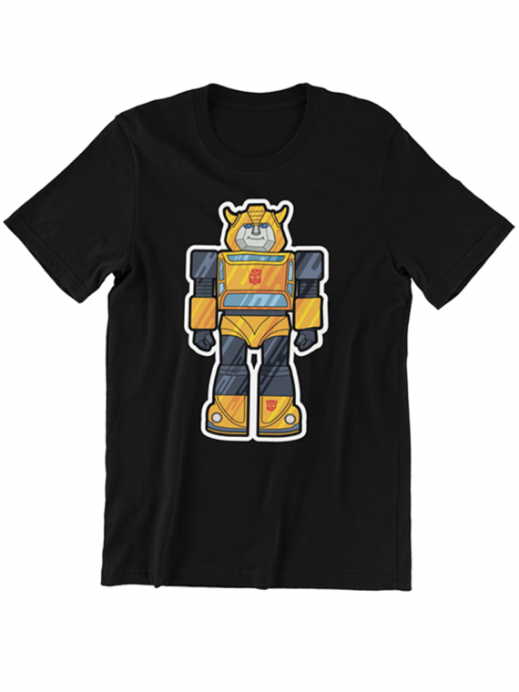 bumblebee-toon-cotton-tee
