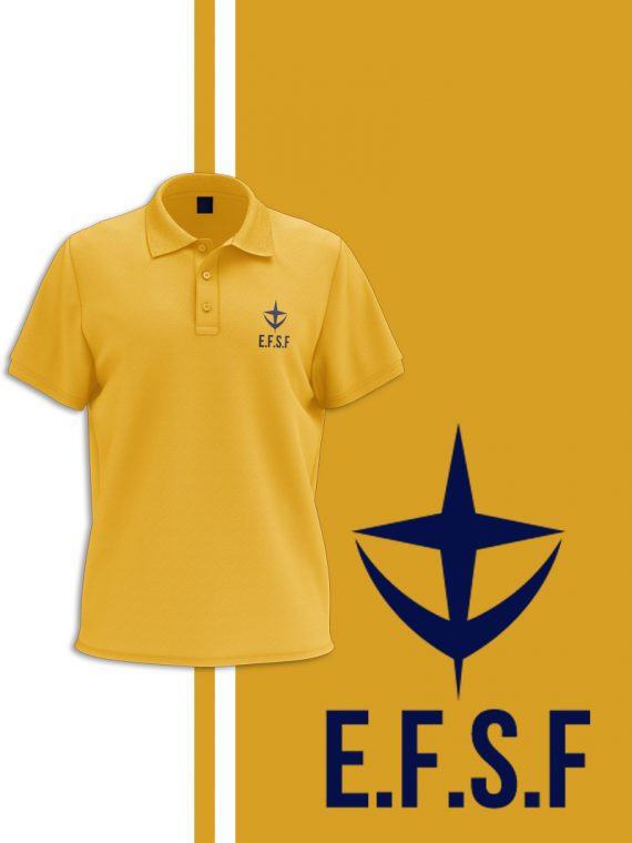 efsf-polo-yellow